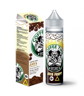Java Frapp 50ml TPD - COFFEE TIME