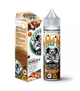 Roasted Hazelnut 50ml TPD - COFFEE TIME