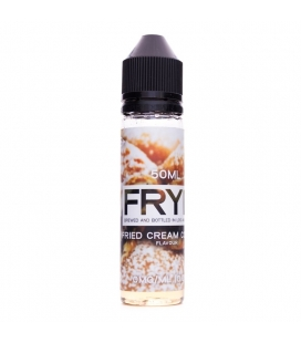 Fried Cream Cookie (50ml) - FRYD