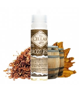 Tobacco Reserve 50ml TPD - The Cellar Juice