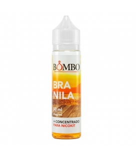 BRANILA 50ML - BOMBO