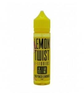 Pink Punch Lemonade 50ml TPD - Twist E-liquid