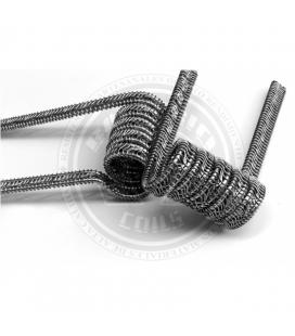 Enigma Coil 0.30/0.15 (2 piezas) Bacterio Coil