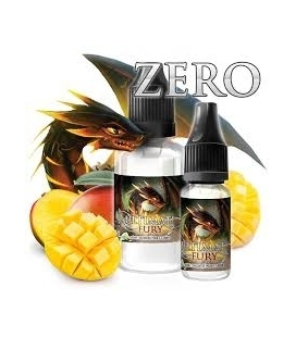 Aroma Ultimate Fury Zero 30ml - Ultimate by A&L
