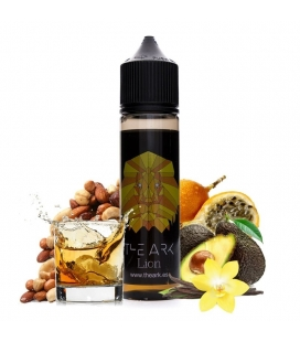 Lion 50ml - TPD - The Ark