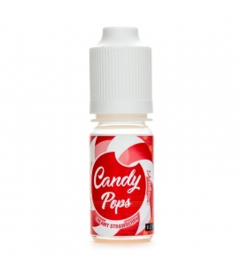 Aroma Creamy Strawberry 10ml - Candy Pops