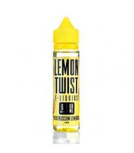 Peach Blossom Lemonade 50ml TPD - Twist E-liquid