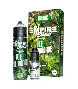 Ice Lemonade - Empire Brew 50ML