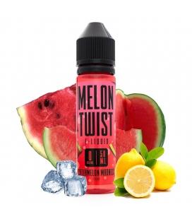 Watermelon Madness 50ml TPD - Melon Twist