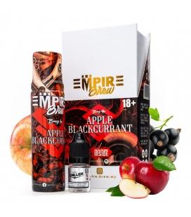 Apple Blackcurrant - Empire Brew 50ML