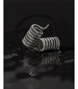 KA-ONE - FUSED CLAPTON 0.50/0.25 - THECOIL