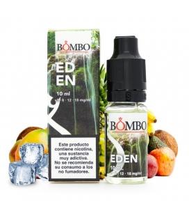 EDEN 10ML - BOMBO