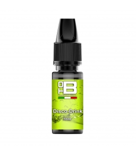 DISCO DRINK (MOJITO) 10ML - TOB