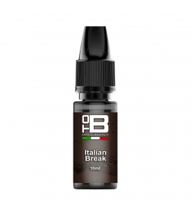 ITALIAN BREAK (CAFE) 10ML - TOB