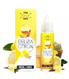 DELIZIA CITRON 50ML - ELDA