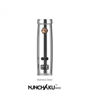 NUNCHAKU MOD 80W - UWELL