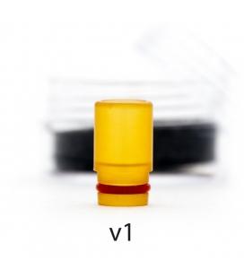 DRIP TIP PEI/ULTEM 510 V1 - EYCOTECH