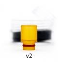 DRIP TIP PEI/ULTEM 510 V2 - EYCOTECH