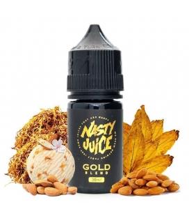 GOLD BLEND AROMA 30ML - NASTY JUICE
