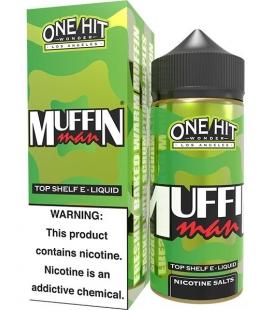 MUFFIN MAN 100ML - ONE HIT WONDER