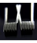 ERIZO 3MM FULL NI80 0.32/0.16OHM - TOBAL COILS