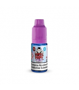 HEISENBERG SALES 20MG 10ML - VAMPIRE VAPE