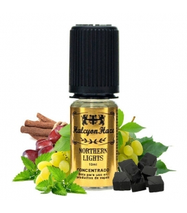 NORTHERN LIGHTS AROMA 10ML - HALCYON HAZE