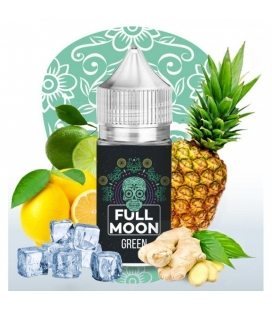 GREEN AROMA 30ML - FULL MOON