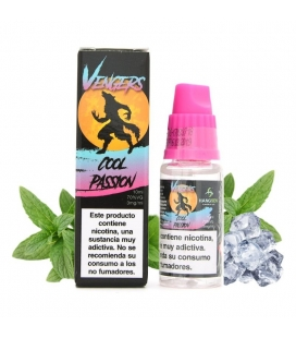 COOL PASSION 10ML VENGERS - HANGSEN