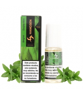 DOUBLE MINT 10ML HONOR - HANGSEN