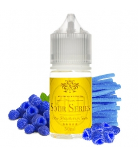 BLUE RASPBERRY SOUR AROMA 30ML - KILO