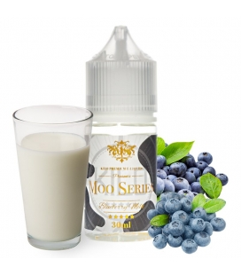 BLUEBERRY MILK AROMA 30ML - KILO