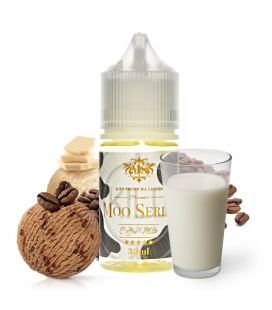 COFFEE MILK AROMA 30ML - KILO