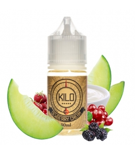 DEWBERRY CREAM AROMA 30ML - KILO