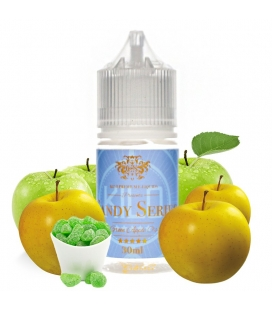GREEN APPLE O'S AROMA 30ML - KILO