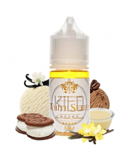 ICE CREAM SANDWICH AROMA 30ML - KILO