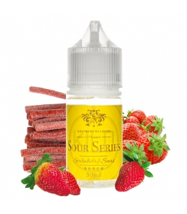 STRAWBERRY SOURS AROMA 30ML - KILO