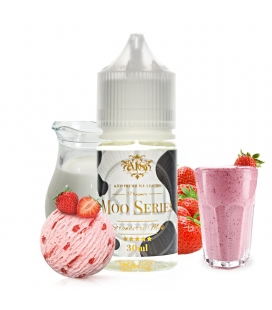 STRAWBERRY MILK AROMA 30ML - KILO