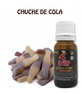 Aroma CHUCHE DE COLA 10ML - OIL4VAP