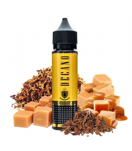 FINE HABANERO BLEND 50ML DECANO - ELIQUID FRANCE