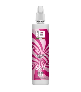 STRAWREDDY WHITE 70ML - TOB