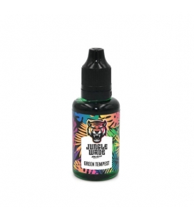 AROMA GREEN TEMPEST 30ML - JUNGLE WAVE
