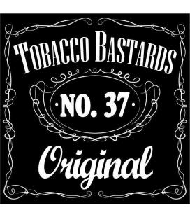 Tobacco Bastards No. 37 - FLAVORMONKS