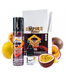 Passion Fruit 50ml - Empire Brew 50ML
