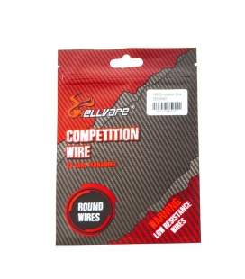 HILO COMPETITION WIRES 9 NI80 - HELLVAPE
