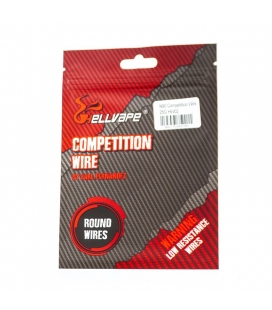 HILO COMPETITION WIRES 11 NI80 - HELLVAPE