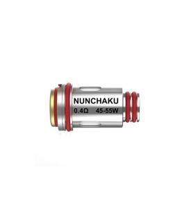 Resistencia Nunchaku Tank de 0
