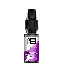 BERRIES 10ML - TOB