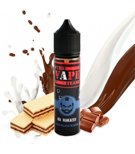 BA BARACUS 50ML - THE VAPE TEAM
