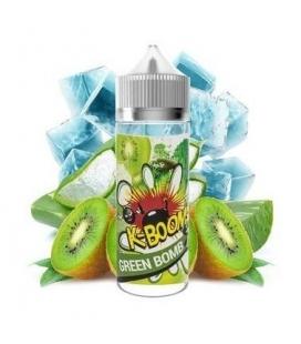 Aroma Green Bomb - K-Boom Edition